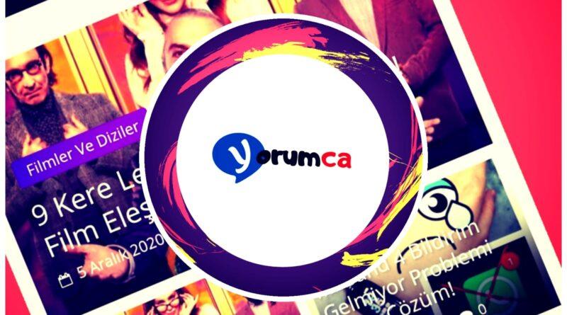 yorumca.com, yorumca, yorumca blog, yorumca sitesi, yorumcacom, yorumcablog