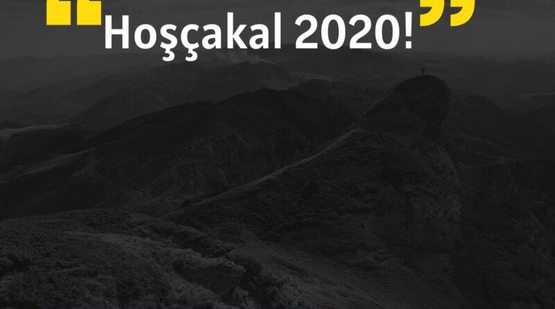hoşçakal 2020, 2020 korona özeti,