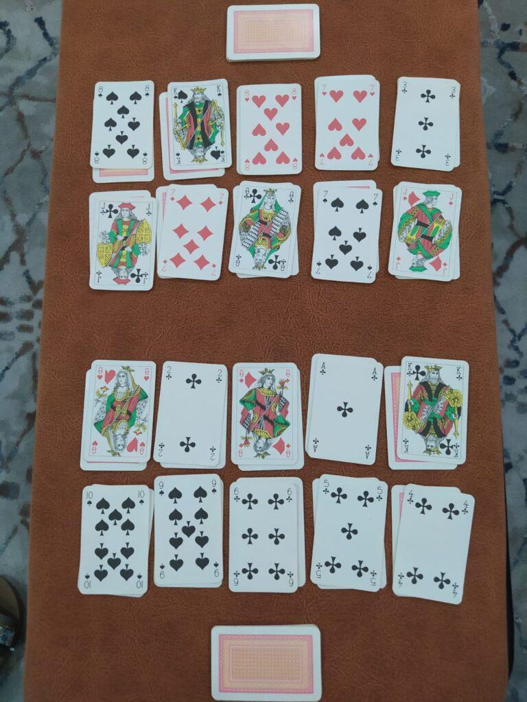 Balayı Kingi Nasıl Oynanır? Resimli Anlatımlar.. Harika bir Batak türü olan bu İki Kişilik Batak oyunu nasıl oynanır? 2 kişilik batak oyunu.